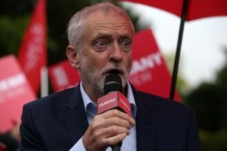 """Care sunt șansele organizării unui nou referendum pentru Brexit. Corbyn rămâne """"neutru"""""""
