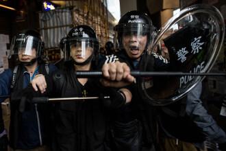 Interferența Chinei în Hong Kong. Detalii de la un fost spion chinez