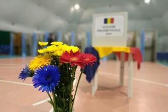 Alegeri prezidențiale 2019, vot diaspora, turul 2. Prezența la urne: Aproape 360.000 de români au votat până la ora 22:00
