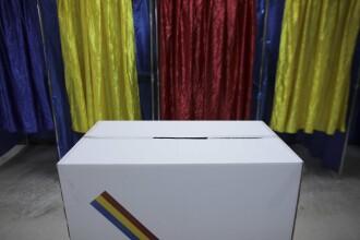Senatul a votat legea prin care alegerile din 6 decembrie s-ar putea desfășura cu reguli noi