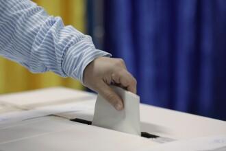 Cine are dreptul de a vota la secțiile de votare din țară la alegerile parlamentare