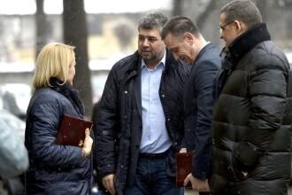 PSD se plânge oficialilor europeni că PNL vrea să schimbe legea electorală chiar înainte de alegeri