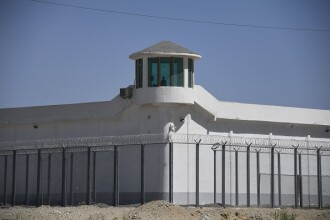 Documente declasificate privind practicile abuzive din centrele de detenţie din China
