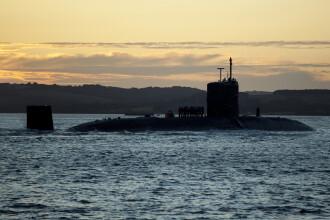 Submarin încărcat cu 2 tone de cocaină, descoperit pe coastele Spaniei