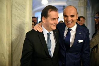 """Europarlamentarul Rareș Bogdan: """"Vom avea alegeri anticipate, sunt convins de asta"""""""