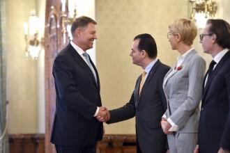 Surse: Întâlnire decisivă între Iohannis, Orban și Cîțu pentru rectificarea bugetară