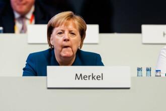 Merkel neagă discuțiile aprinse cu Macron despre viitorul NATO. Ce conflict ar fi avut