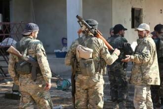 """Solicitările Rusiei pentru armata kurdă. """"Cu cât mai repede, cu atât mai bine"""""""