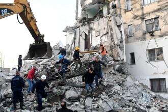 România trimite o echipă de salvare și avioane de evacuare medicală, în urma seismului