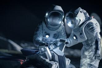 Rusia intenţionează să construiască o bază pe Lună. Pentru ce va fi utilizată