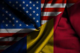 """Statele Unite felicită guvernul şi cetăţenii României pentru """"alegerile prezidenţiale reuşite"""""""