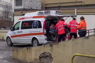 Un bărbat a fost împușcat de partenerul de vânătoare, în Caraș-Severin