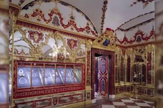 """""""Muzeul comorilor"""" din Germania, jefuit ca în filme. Cum s-a realizat spargerea"""