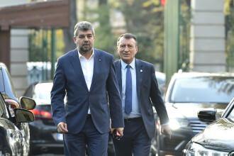 Anunțul lui Ciolacu privind o moțiune de cenzură împotriva Guvernului Orban