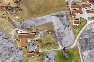 Descoperire remarcabilă lângă o biserică din Norvegia. Are o semnificație istorică importantă