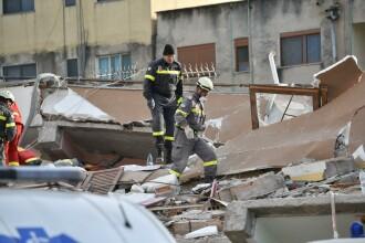Corespondență din Albania. Stare de urgență și doliu după seismul devastator