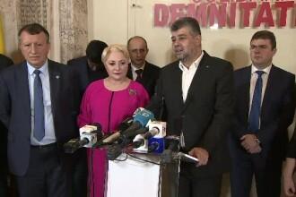 Dezastrul lăsat în urmă de Dăncilă, în PSD. Partidul este înglodat în datorii uriașe