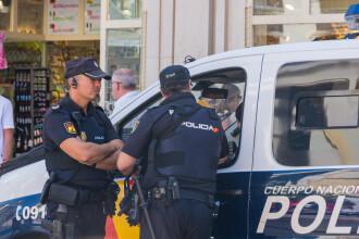 Româncă dată în urmărire internațională, arestată în Spania. Ce acuzații înfiorătoare i se aduc