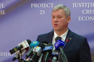 Ministrul Predoiu a anunțat propunerile pentru conducerile Parchetului General, DNA și DIICOT