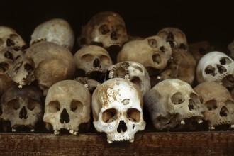 Germania va recunoaște oficial un genocid în care a masacrat peste 75.000 de oameni