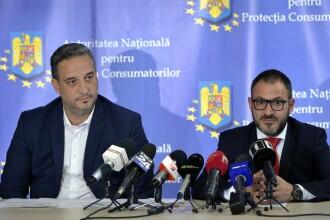 Șeful ANPC, demis din funcție de către Ludovic Orban. Cine îi va lua locul