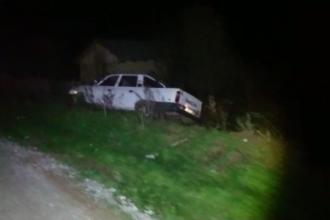 Doi pietoni loviți de un șofer băut în Galați. Ce a făcut când i-au cerut să sune la 112