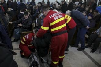 Dosarul Revoluției: Iliescu nu a venit la proces. 3 persoane au avut nevoie de ajutorul medicilor