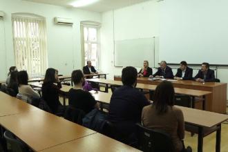 Cum sunt ajutați studenții din România să-și deschidă afaceri, chiar de către facultăți