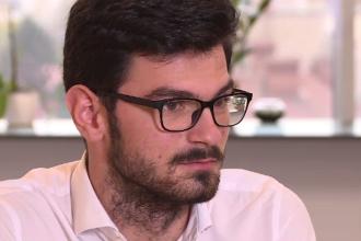 Cel mai tânăr antreprenor din România, la doar 22 de ani. Vrea să curețe societatea de rău-platnici