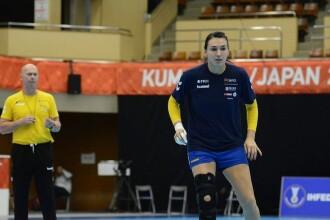Campionatul Mondial de handbal. România - Spania, scor 16-31. Reacția lui Radu Voinea