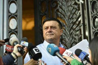 """Președintele PSD Neamț, mesaj pentru Bădălău: """"Te descalifici ca om"""""""