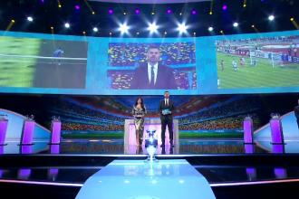Tragerea la sorţi a grupelor Euro-2020. Ce adversari va avea România, dacă se califică