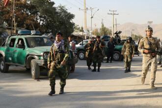 Cel puţin cinci persoane, ucise în mai multe atacuri cu obuze în capital Afganistanului