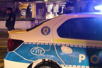 Alertă falsă cu bombă la o fabrică de anvelope din Timișoara