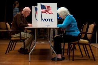 Raport: Ingerinţele Chinei și Rusiei nu au avut impact asupra alegerilor prezidenţiale din SUA