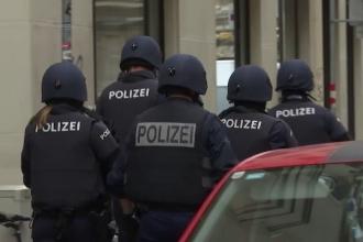 Alertă în Europa, după atacul terorist din Viena. Măsuri draconice de securitate