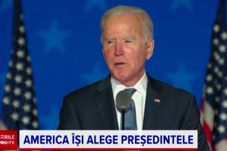 Record istoric stabilit de Joe Biden în alegerile din SUA. Cum influențează rezultatul votului
