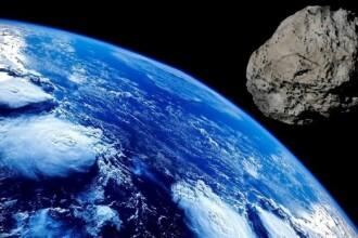 Un asteroid mai mare decât Statuia Libertății din SUA va trece pe lângă Pământ de Crăciun