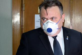 """Ministrul Nelu Tătaru: """"Nu cred că vom avea un lockdown"""""""