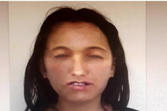 Femeia incendiată în Giurgiu a fost identificată. Nu a fost niciodată dată dispărută