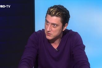 """Ce job avea Costi Diță - """"Giani"""" - înainte să fie actor: """"De sărăcie am făcut asta"""""""