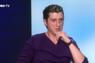 """Motivul pentru care actorul Costi Diță nu vrea să plece din România: """"Vreau să rămân, să fac tot ce pot"""""""