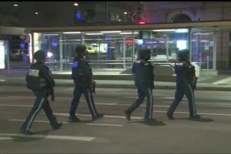 Austria, avertizată în vară că persoane suspecte cumpără arme din Slovacia. 14 arestări în cazul atacului din Viena