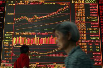 China va importa bunuri de 22 de trilioane de dolari. Este singura economie majoră care va avea creștere în pandemie