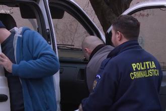 O femeie din Iași a fost ucisă în bătaie și lăsată să zacă 2 zile în casa unui bărbat paralizat