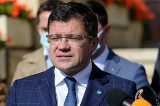 Preşedintele CJ Iași, Costel Alexe, s-a făcut de râs încercând să pronunțe o denumire în engleză