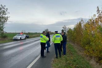 Polițiștii au schimbat strategia în cazul fetei incendiate din Giurgiu. Cum încearcă să găsească ucigașul