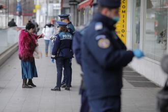 Polițiști obligați de șefi să aplice amenzi abuzive. Cum au fost amenințați agenții