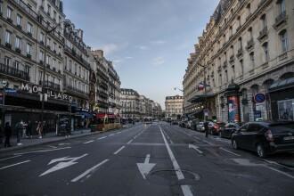 Carantina nu are efect în Paris. Autoritățile au aflat de ce sunt încă 40.000 de cazuri noi zilnic
