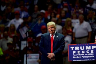 Când ar putea ajunge în Senat articolul cu privire la punerea sub acuzare a lui Trump